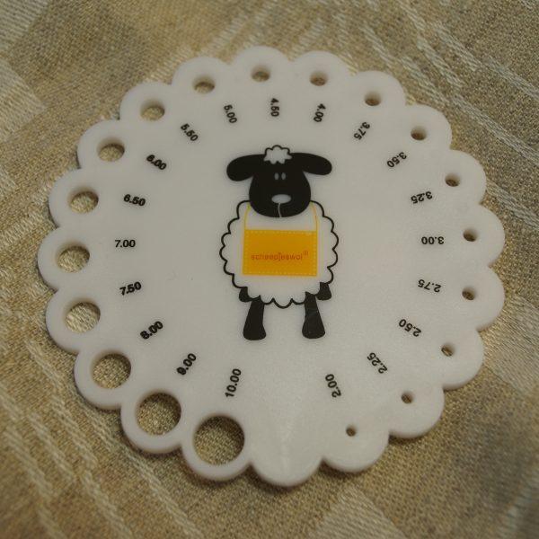 lammaspuikkomitta