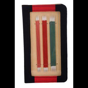 Knit Pro ZIng 15 cm sukkapuikkosetti