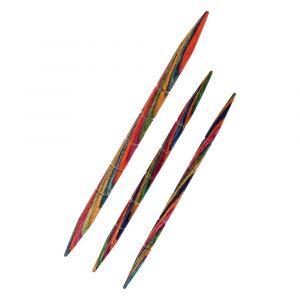 palmikkopuikko-puinen