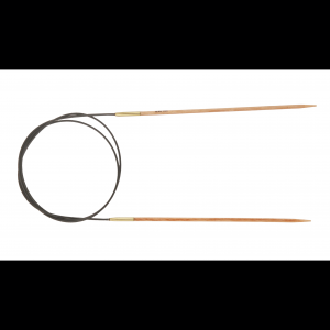 knitpro basix birch pyöröpuikko 60 cm