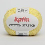 COTTON STRETCH 17