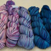 Koigu Blue family