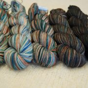 Koigu Brown family