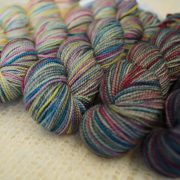 Koigu Grey family