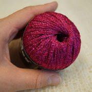 Lizzy 05 pinkki